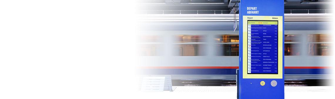 Branche Verkehr & Transport
